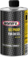 Ice Proof for Diesel (concentrated) - антигель концентрат для дизельного топлива