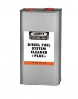 Diesel Fuel System Cleaner +Plus+ очищающая добавка к дизельному топливу