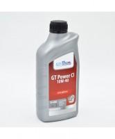 Моторное масло GTOIL. GT Power CI, SAE 10W-40, API CI-4/SL/GF-3,  1 л.