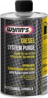 Diesel System Purge NEW - промывка топливной системы дизельных двигателей