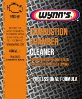 Combustion Chamber Cleaner - раскоксовка двигателя
