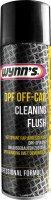 DPF OFF-CAR cleaning flush - Очиститель выпускной системы дизельных двигателей
