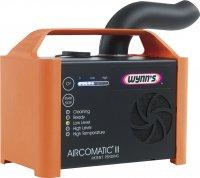 Aircomatic III - оборудование для очистки системы кондиционирования автомобиля